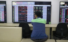 Giá trị vốn hóa trên sàn HoSE đã thấp hơn 3 triệu tỉ đồng
