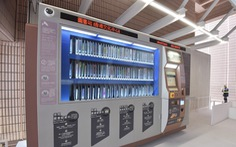 """Hong Kong dùng công nghệ """"tân trang"""" cho 80 thư viện thông minh"""