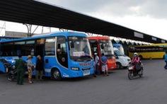Giá vé xe khách Tết Nguyên đán 2019