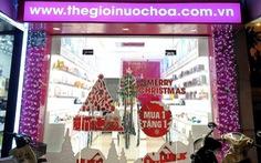 Hành trình Thế Giới Nước Hoa vươn đến hệ thống 50 cửa hàng