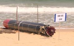 Trung Quốc thừa nhận mất ngư lôi trên Biển Đông