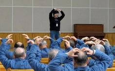 Băng đảng thanh niên Hàn Quốc không đáng lo bằng... 'tội phạm tóc bạc'