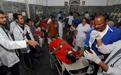Nhiều người Ấn thiệt mạng vì thuốc trừ sâu có trong cơm