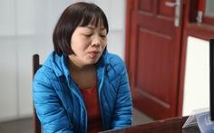 Khởi tố phóng viên tống tiền doanh nghiệp Trung Quốc 70.000 USD