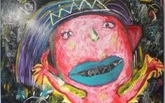 Tìm kiếm họa sĩ 'bùng nổ trong sáng tạo' đi hội chợ tại London