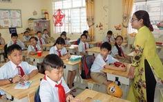 TP.HCM thiếu 2.900 phòng học các cấp học