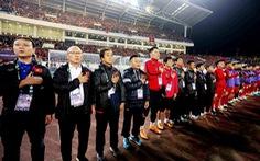 Nên chọn HLV Park Hang Seo làm đại sứ bóng đá của VN