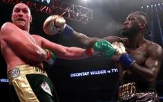 Đấu hòa Fury, Wilder bảo vệ thành công đai WBC