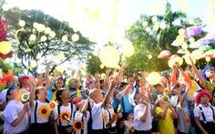 6,6 tỉ đồng - tấm lòng bạn đọc trong Ngày hội Hoa hướng dương