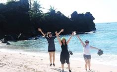 Thiên đường ở đảo An Bình