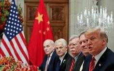 Trung Quốc thông báo Mỹ nhất trí ngừng đánh thuế mới