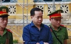 Hôm nay tuyên án Vũ 'nhôm', Trần Phương Bình