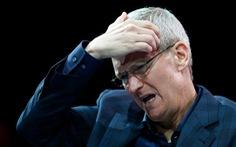12 nỗi thất vọng lớn nhất từ Apple trong 2018