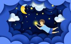 Dù cuộc sống có đẩy đưa, hãy cứ ước mơ