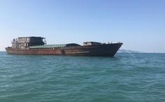 7 tàu Trung Quốc bị Cảnh sát biển giữ, doanh nghiệp kêu cứu