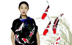 Lụa, thổ cẩm 'bung nở' trong 125 năm Đà Lạt - Thành phố ngàn hoa