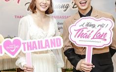 MC Quang Bảo chủ trì sô 'À, đúng rồi! Thái Lan'