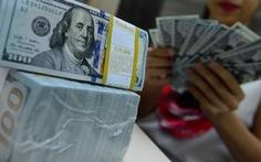 Doanh nghiệp 'găm' ngoại tệ, gửi ngân hàng thay vì làm ăn