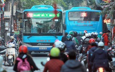 Cần cơ chế để mini bus hoạt động