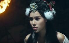 Quán quân Hồng Gấm tung phim ngắn cổ trang 'Sẽ thôi mong chờ'