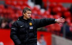 Tân huấn luyện viên M.U: 'Không ai ngồi dự bị nhiều bằng tôi'