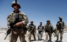 Mỹ sẽ rút khoảng 7.000 quân khỏi Afghanistan