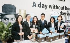 GS.TS Mai Hồng Quỳ: 'Làm hiệu trưởng tốt, không dễ!'