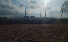 Xử lý nghiêm nhà máy Nhiệt điện Mông Dương 1 để xỉ thải đổ sai quy định