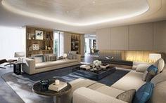 Nhà ở thương hiệu sẽ là mô hình đầu tư hốt bạc trong tương lai?