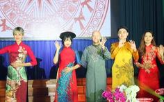 Đào tạo tiếng Việt cho học viên 95 nước, vùng lãnh thổ