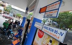 CPI tháng 5 tăng 0,49% vì xăng dầu, điện, gas...