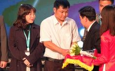 Báo Tuổi Trẻ nhận giải bạc Liên hoan truyền hình toàn quốc lần thứ 38