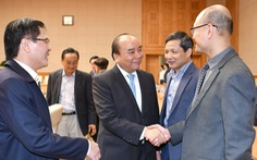 Thủ tướng muốn Tổ tư vấn kinh tế hiến kế để GDP 2019 tăng 7%