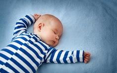 Những thắc mắc thường gặp về giấc ngủ của trẻ