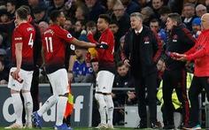 Wayne Rooney: Ông Solskjaer đã giải phóng các cầu thủ M.U