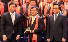 200 doanh nghiệp Sao vàng đất Việt tạo ra doanh thu gần 1 triệu tỷ đồng