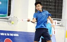 Văn Phương nối gót Lý Hoàng Nam dự Grand Slam trẻ