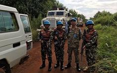 Lính Việt Nam ở châu Phi - kỳ 4: Hai lần đến châu Phi