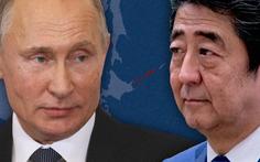 Nhật và Nga bắt tay ngăn sức mạnh Trung Quốc?