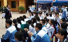 Tăng cường truyền thông hướng nghiệp cho thanh thiếu niên