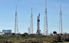 SpaceX của Elon Musk thực hiện sứ mệnh an ninh quốc gia đầu tiên