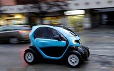 Ý tài trợ tới 6.000 euro để dân mua xe hơi 'xanh'