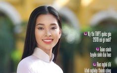 Cẩm nang tuyển sinh đại học, cao đẳng phát hành cuối tháng 1-2019