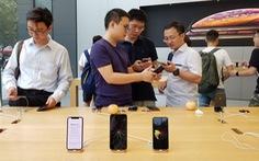 'Quả táo' Apple cũng bị ảnh hưởng nặng vì virus corona