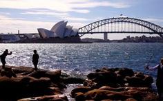 Úc sẽ thiết lập hệ thống phát hiện máy bay không người lái