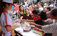 27/12: Khai mạc Hội chợ Xúc tiến tiêu dùng năm 2018