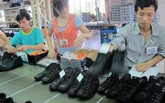 Da giày, túi xách xuất khẩu gần 20 tỉ USD