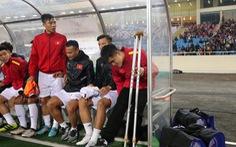 Lục Xuân Hưng chia tay bóng đá 12 tháng