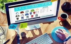 Thương mại điện tử và cơn lốc mua sắm mới