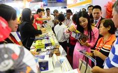 Hội chợ du lịch quốc tế TP.HCM triển khai mô hình không giấy